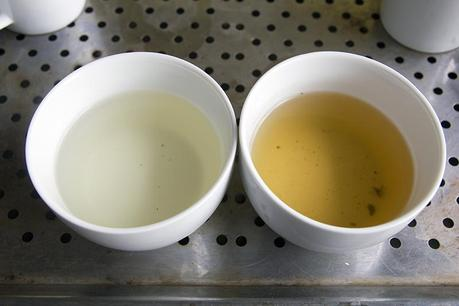 Quality Matters- How Green is your Green Tea?