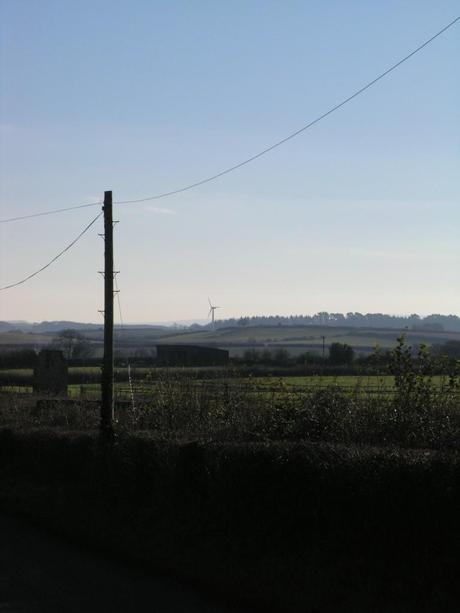 Milborne St Andrew / Bere Regis Wind Turbine