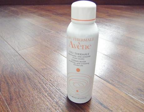 Review | Avene's 'Thermal Water Spray'