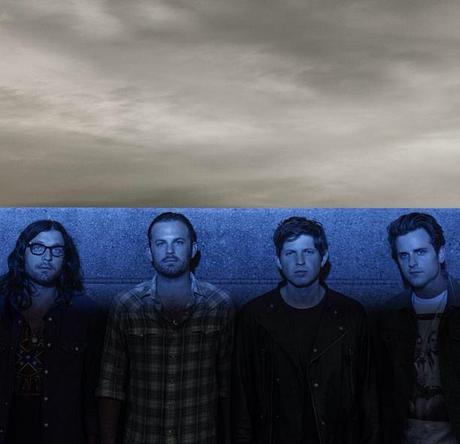 kings of leon KINGS OF LEON SLOW THE PACE WITH THEIR SECOND SINGLE [STREAM]