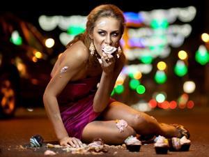 sugar cravings low carb diet