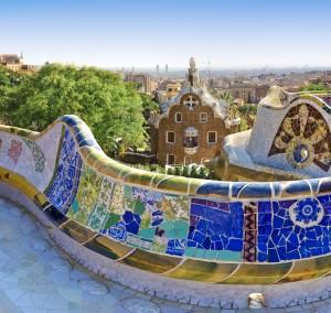 Barcelona_ParkGuell