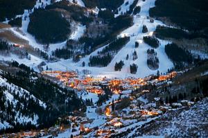 Beaver Creek Colorado Ski Resorts