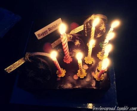Repost: IreviewUread 1st anniversary and My Birthday giftaway!