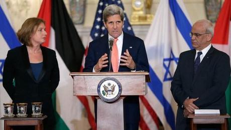 Announcing New Peace Talks