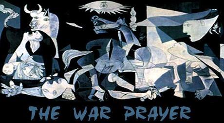 Image for Twain's War Prayer