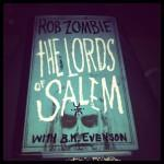 "Review: ""The Lords of Salem"" by Guest Chad Liston"