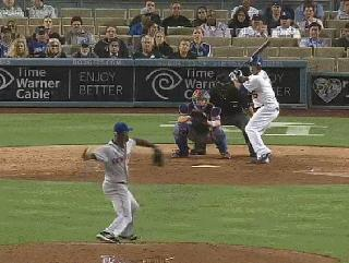 LaTroy Hawkins Took A Ball To The Nuts And Stayed In The Game Last Night