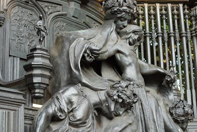 The guiding virtues of Queen Alexandra