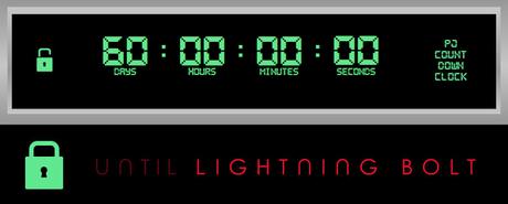 'Lightning Bolt' Strikes In Two Months