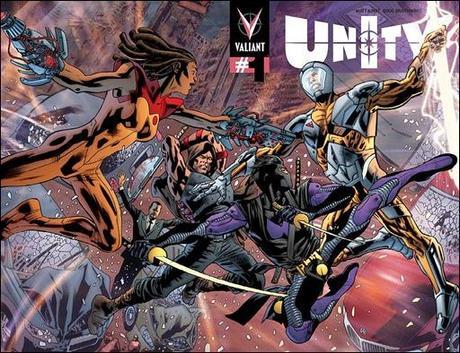 Unity #1