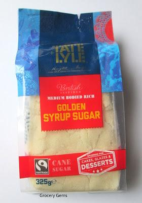 Tate & Lyle British Inspired Golden Syrup Sugar & Muffins!