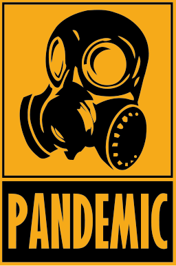Pandemic Logo