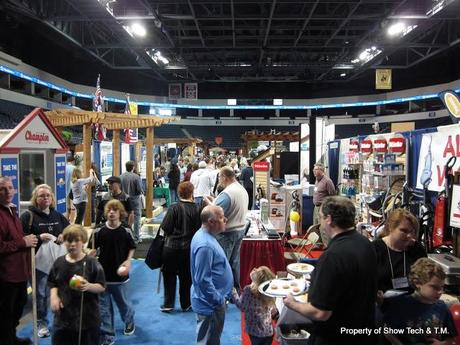 Meet Bravo TV's Jeff Lewis at the Collin County Home & Garden Show