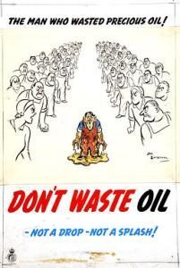 INF3-192_Fuel_Economy_The_man_who_wasted_precious_oil..._(factory_interior_cartoon)_Artist_H_M_Bateman