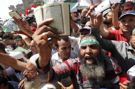 Egypt aug 15 riots a