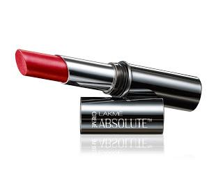Lakme Absolute Lip Color