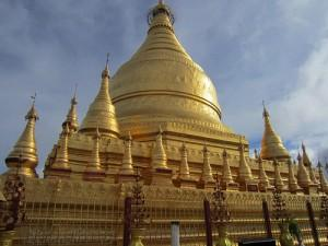 As Myanmar becomes open to foreign investment and development, it faces environmental challenges/Flickr user eguidetravel.com
