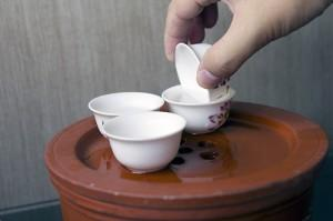 What Gongfu Tea is NOT