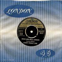 Friday is Rock'n'Roll London Day: The Great London Sleeves
