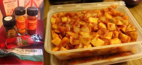Pieday Friday ~ National Potato Day