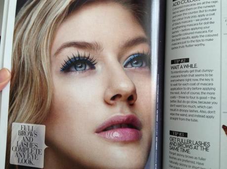makeup by Joanna Koh Elle beauty book 3