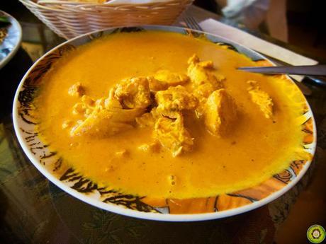 Chicken Surwa