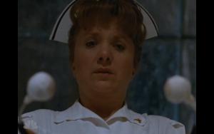 QL Shock Theater nurse