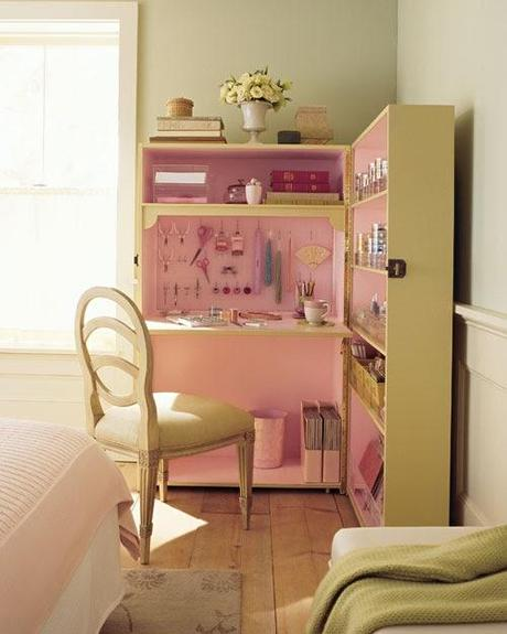Quick tips for making over your home office
