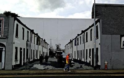 Street Shots... Ireland