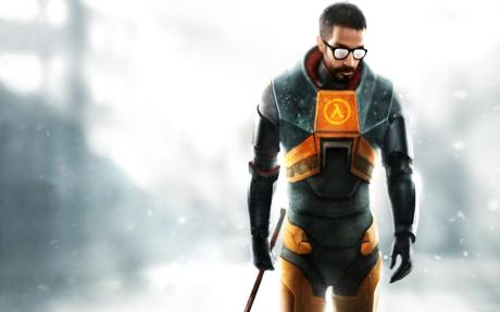 S&S; News: Valve isn't developing Half-Life 3 right now, claims voice actor