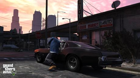 S&S; News:  GTA Online: Rockstar focusing on PS3 & Xbox 360 launch for now, says Benzies