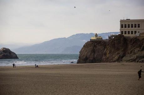 cliff house 650x433 San Francisco: Twin Peaks and the Cliff House