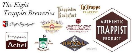 Trappist Brewery Graphic