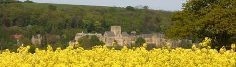 Ampleforth Abbey