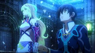 S&S; Review: Tales of Xillia