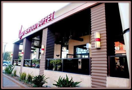 Del Amo Mall Sushi Food Court