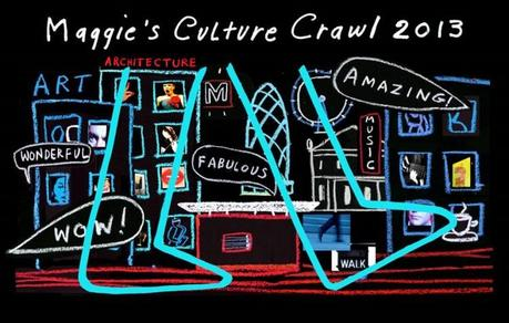 cc landscape architecture 750x477 Be a walk of art with Maggie's Culture Crawl on the 20th September 2013