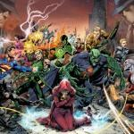 Trinity War Chapters 1,2 and 3 Review