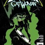 Batman and Robin(Catwoman) #22 Review