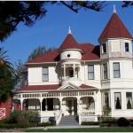 The Camarillo Ranch House