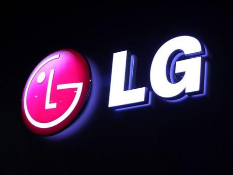 Plans for new tablet: LG G Padd