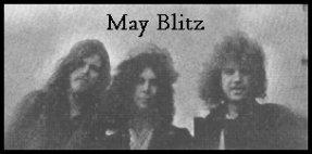 Proto-metal Report - May Blitz - May Blitz/The 2nd of May
