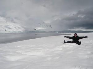 visas for antarctica
