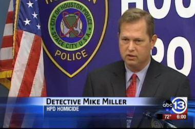 Det. Mike Miller
