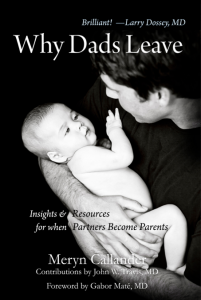 Book Review: Why Dads Leave