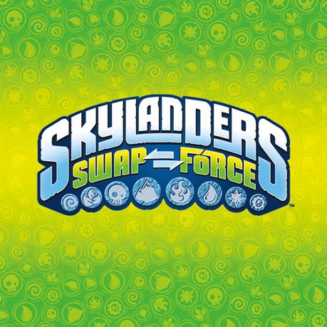 Skylanders SWAP Force Is Coming in October!