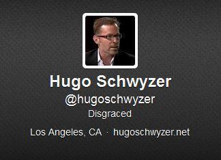 Hugo Schwyzer