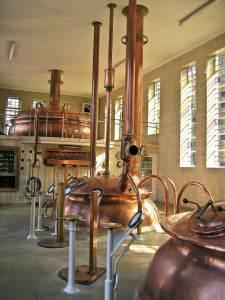 The Brewing Monks: The Eight Trappist Breweries (Part 1 ...
