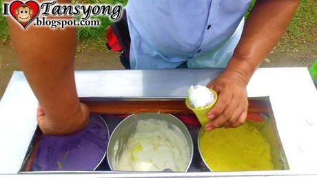 Puerto Princesa's Street Culinary on the Rove.